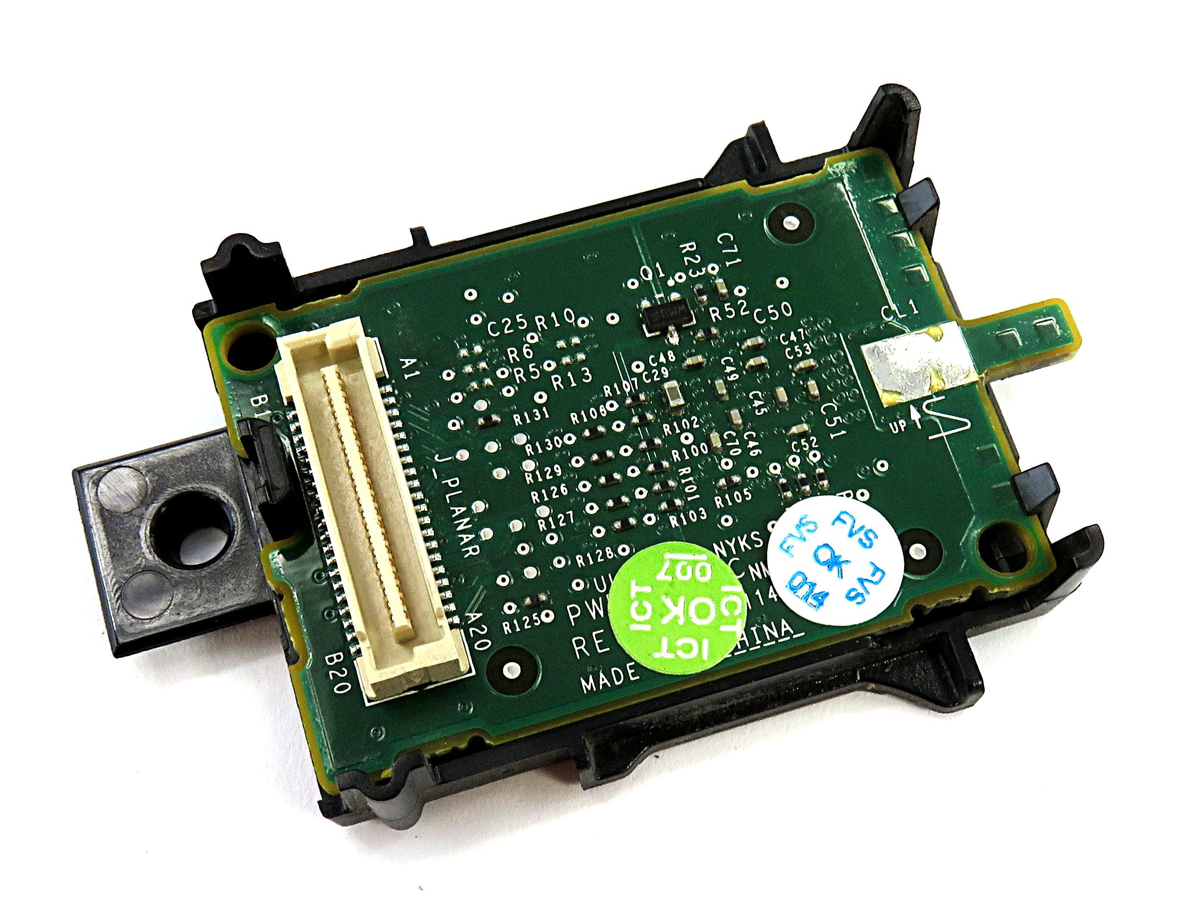 Dell JPMJ3 iDRAC6 Enterprise Remote Access Card f/ PowerEdge R310