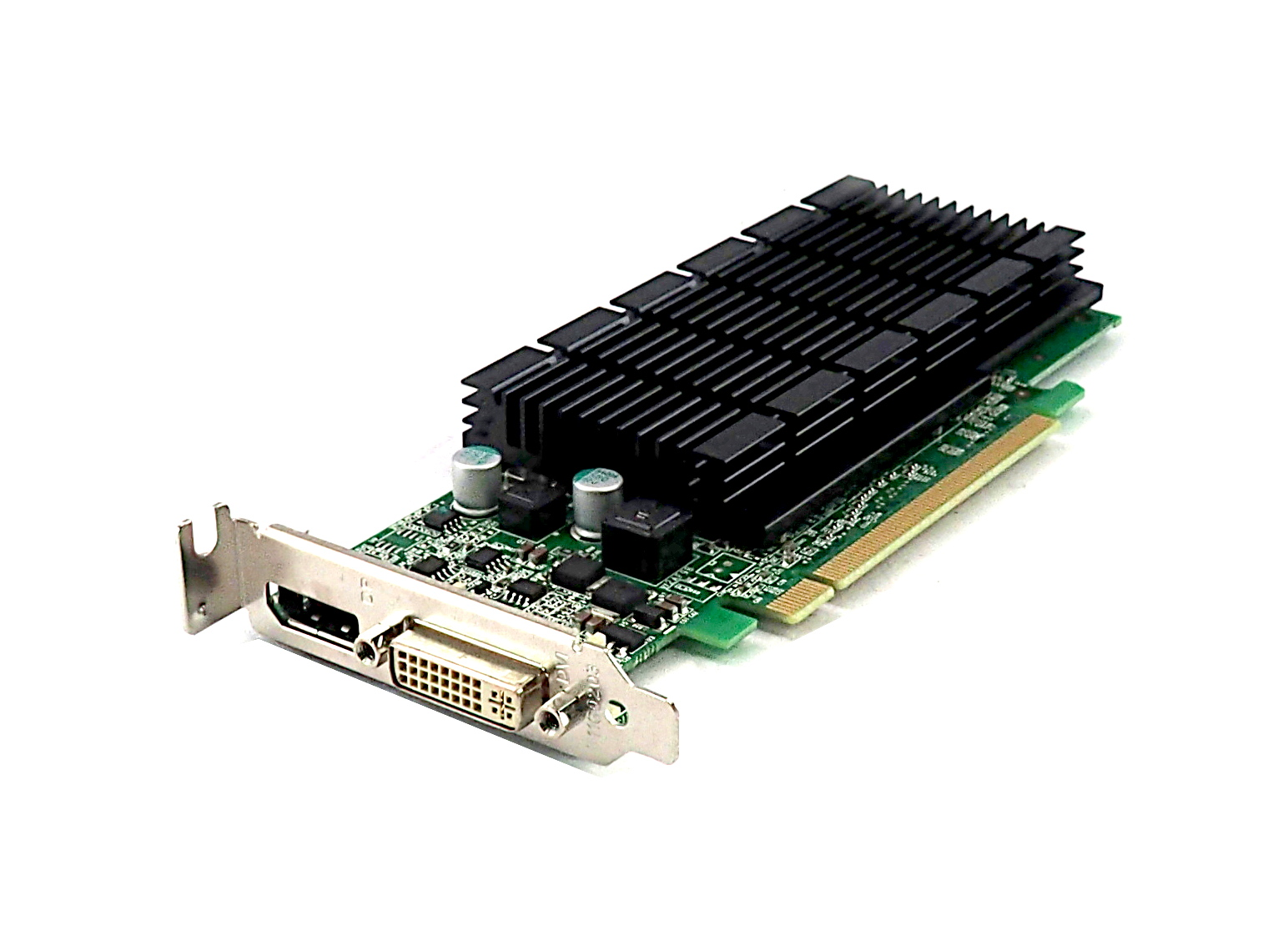 Fujitsu S26361-D2422-V405 GS2 nVidia GeForce 405 DP 512 MB LP Graphics Card