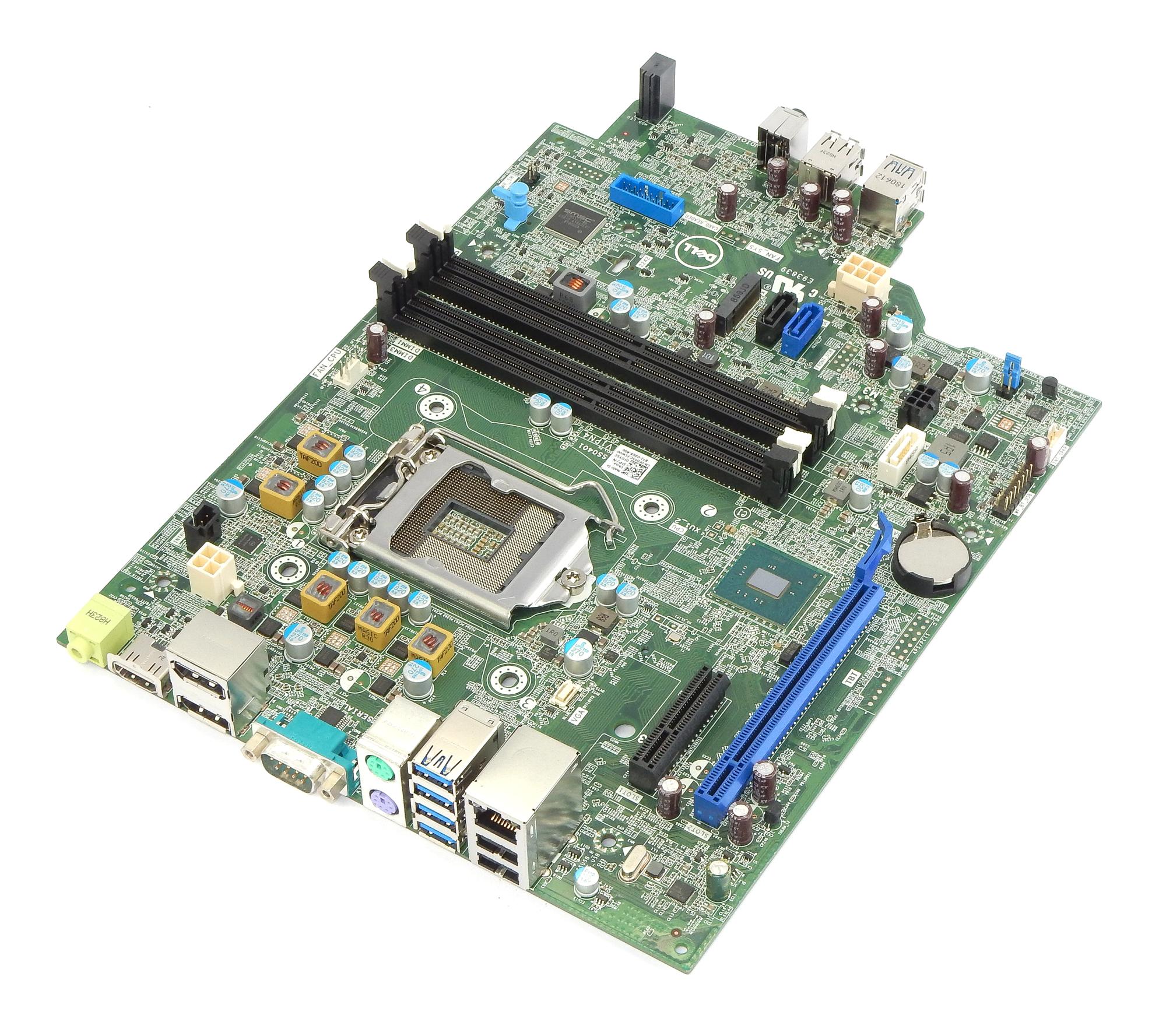 0FDY5C Dell Optiplex 5050 SFF Intel Desktop Motherboard Socket LGA1151