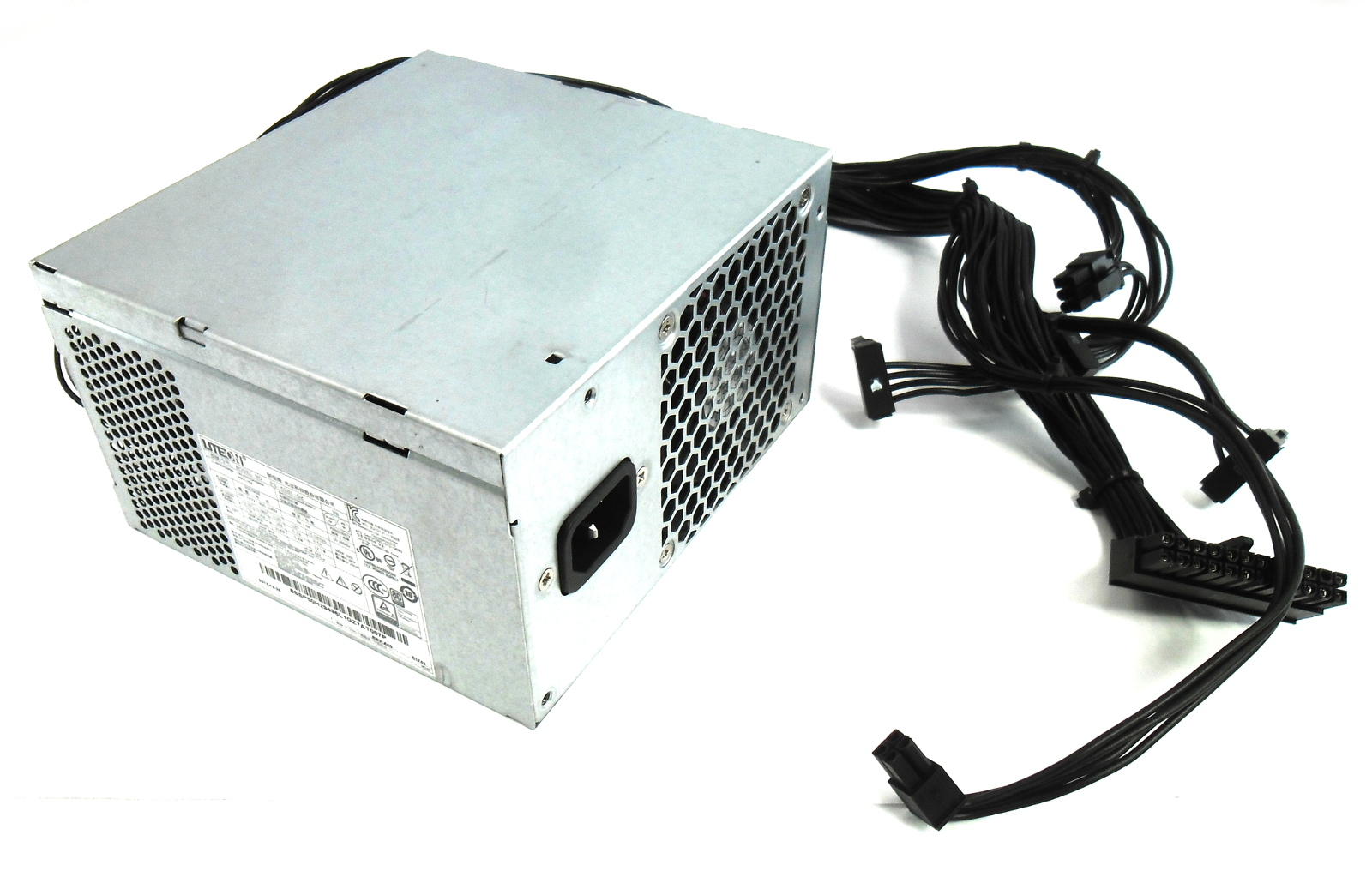 Lenovo 54Y8986 280W 24-Pin ATX Power Supply Liteon PS-5281-02 VB f/ Legion PC