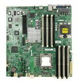 HP 583736-001 Dual Socket LGA1366 Mainboard 591747-001 f/ StorageWorks P4500 G2
