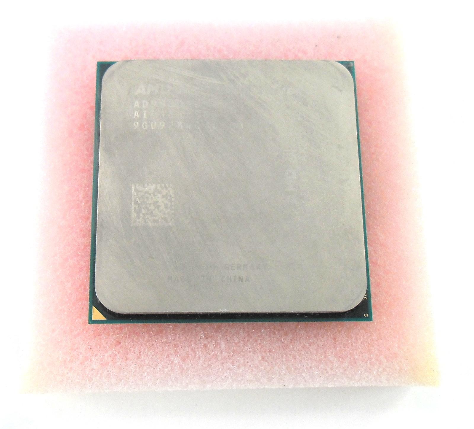 AMD A12 9800E CPU Radeon R7 GPU AD9800AHM44AB Socket AM4