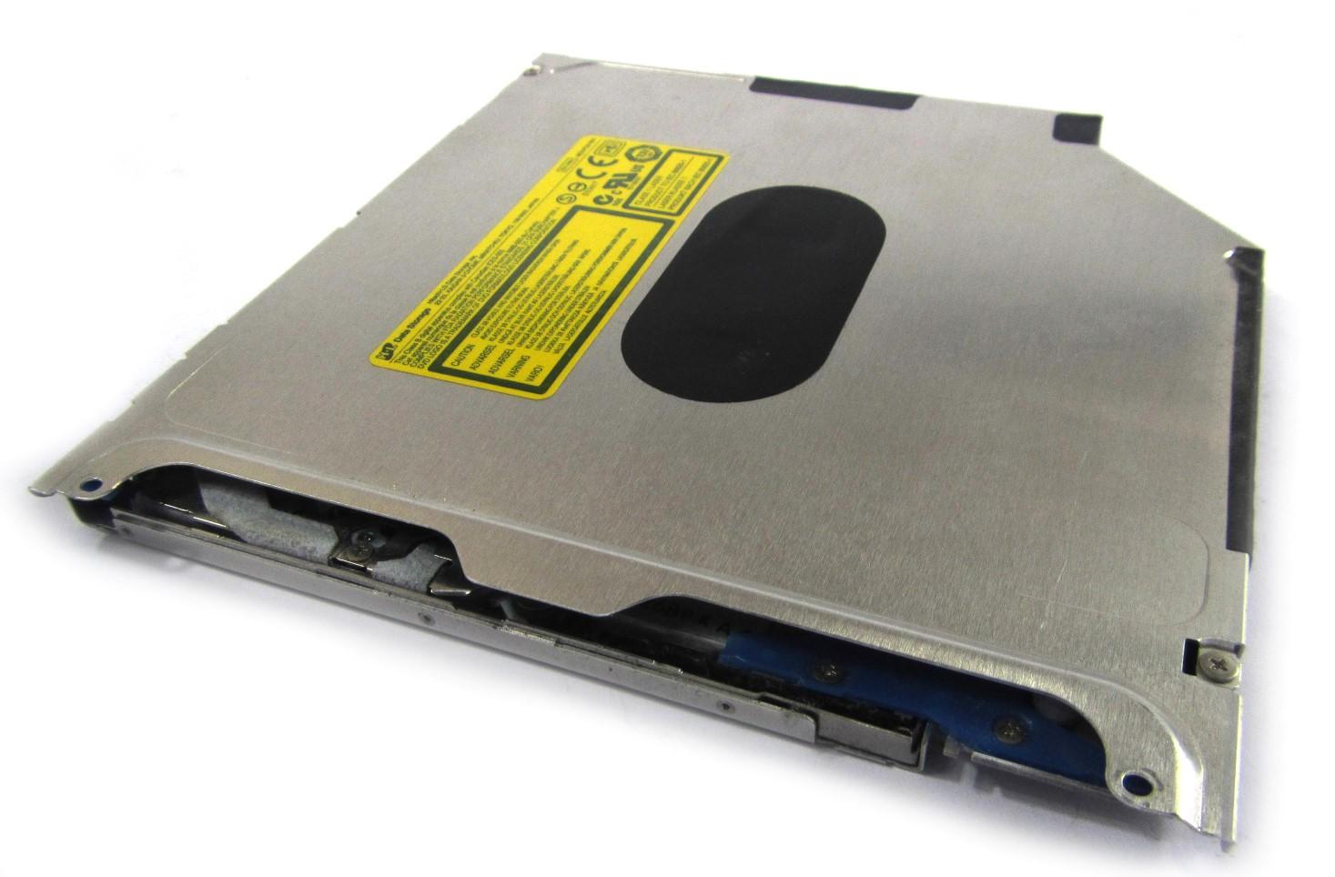 678-1452D Apple MacBook Super Multi DVD R/RW Optical Drive - Hitachi-LG GS21N
