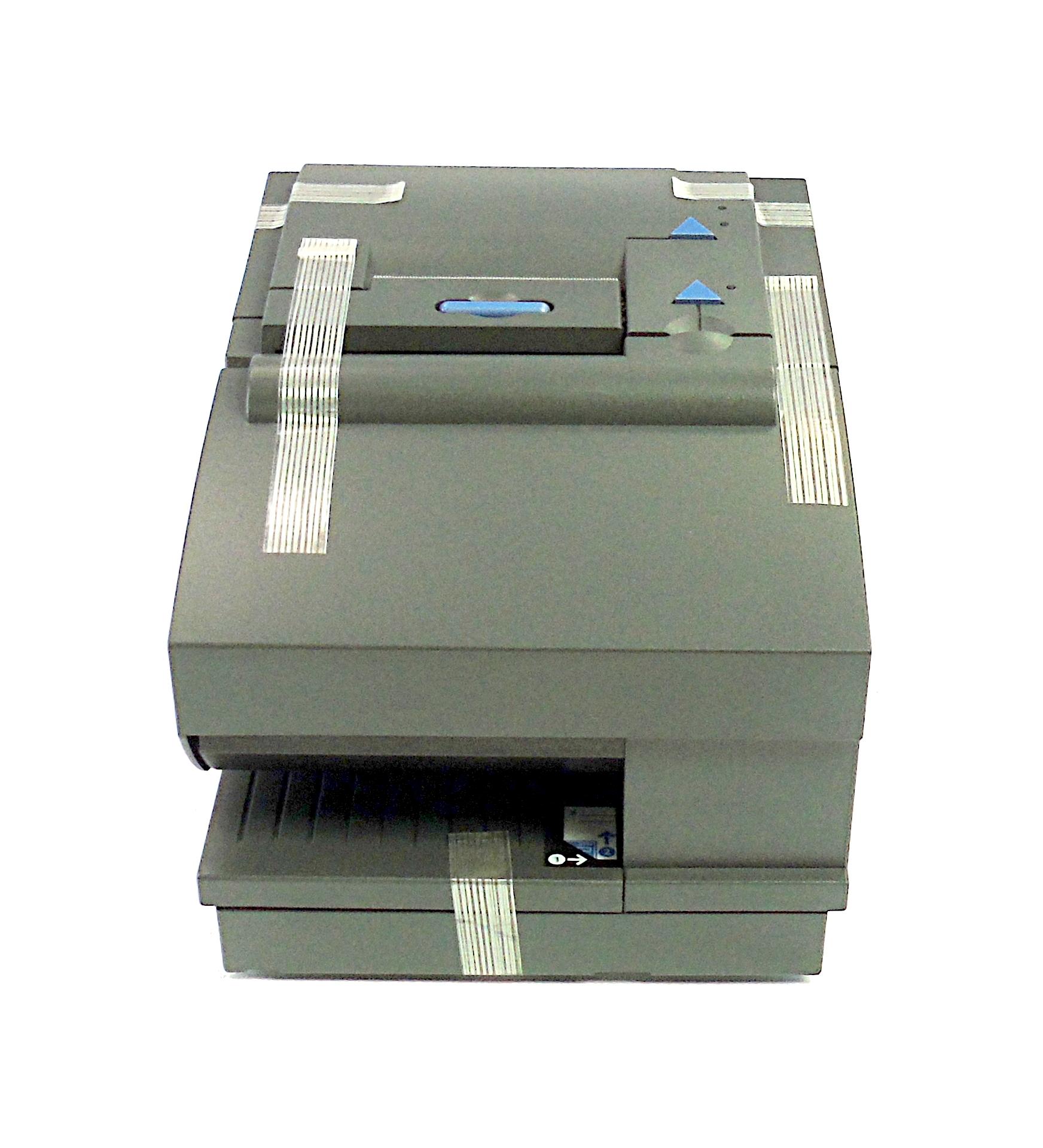 Toshiba 40N7655 46510-2CR Thermal PoS USB Receipt Printer P/N: 80Y3207
