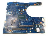 27C5F 027C5F Dell Inspiron 15 5558 Laptop Motherboard w/ Core i3-4005U CPU