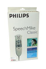 *New* Philips LFH5260/00 V2.3 SpeechMike Classic 5260 USB Microphone Dictaphone