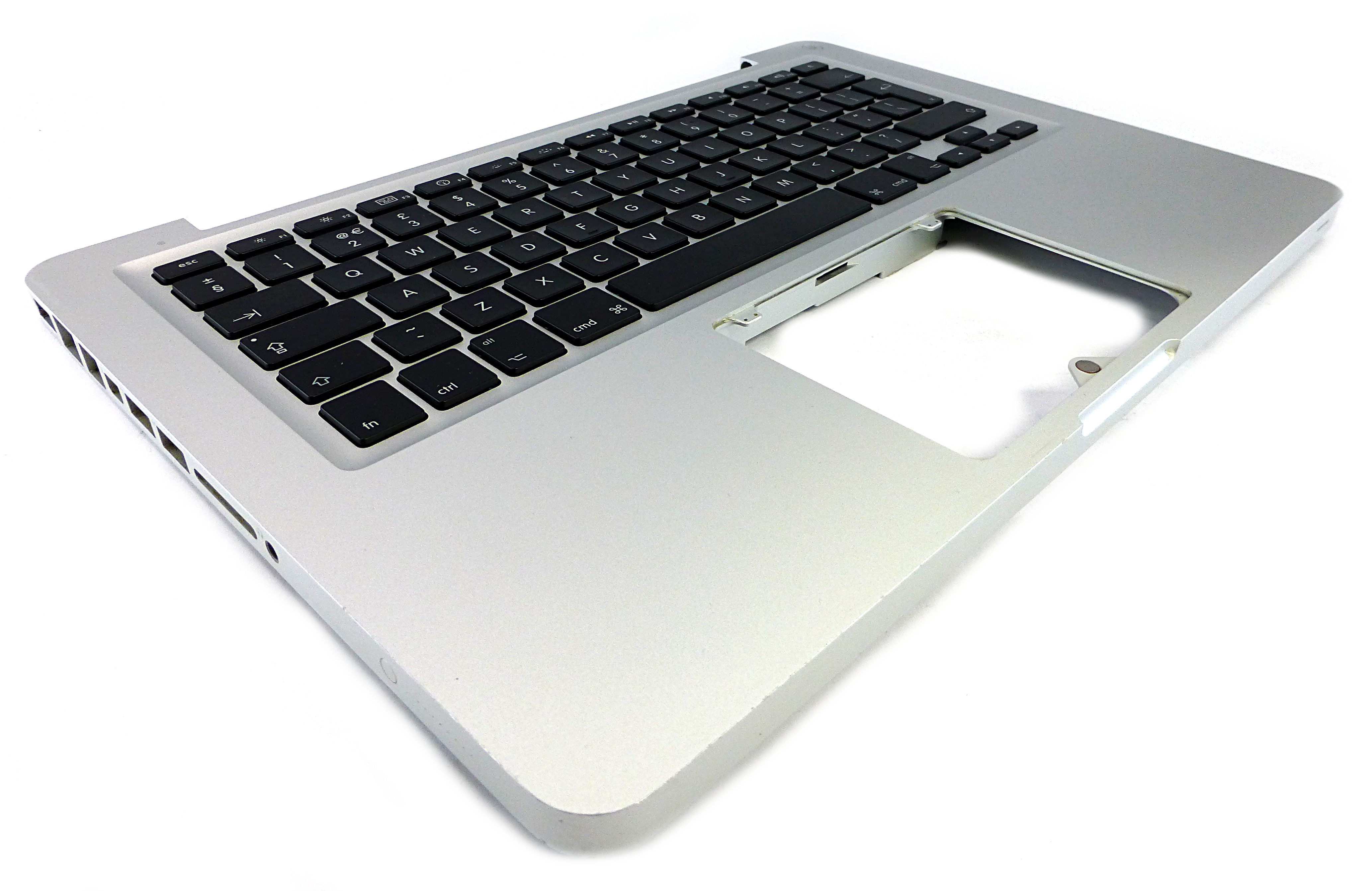 """613-7799-18 Apple MacBook Pro 13"""" Mid-2009 Top Case & UK Keyboard A1278 EMC 2326"""