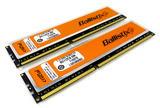 BL25664BN1337 Crucial Ballistix DDR3 4Gb (2x2Gb) 133MHz 7.7.7.24 1.65V Memory