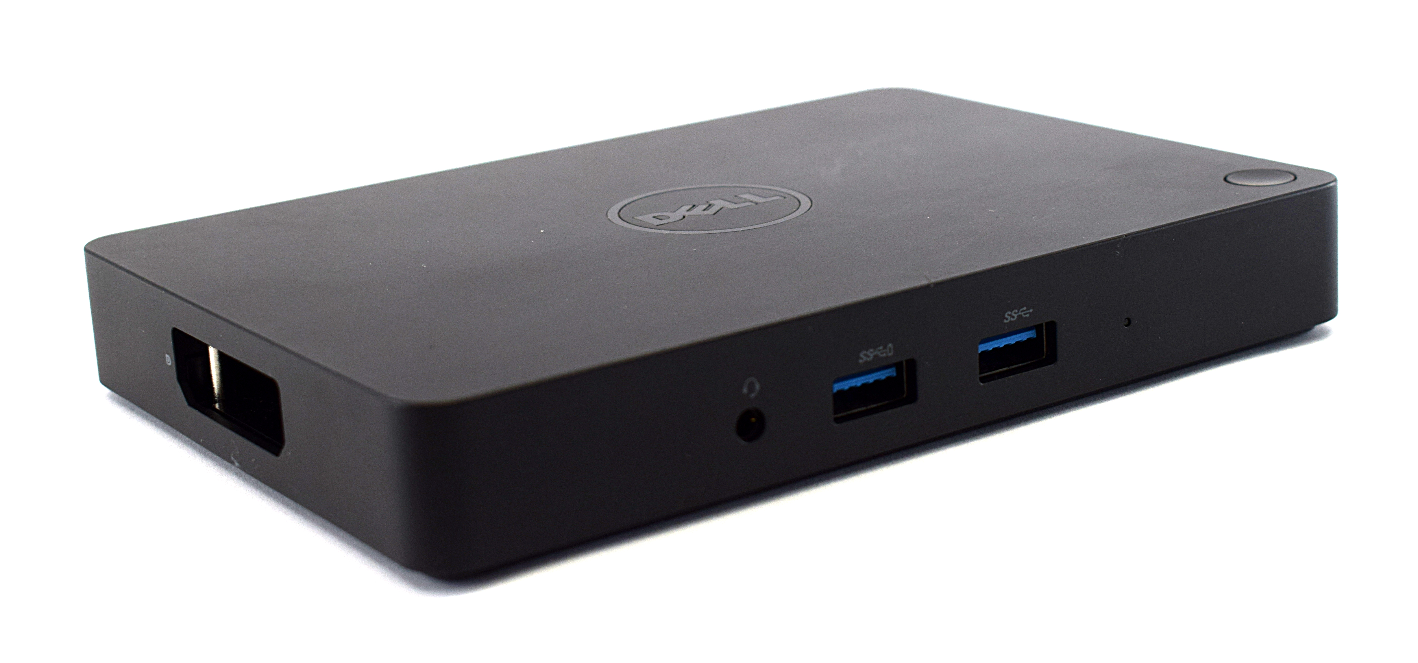 Dell 5FDDV USB Type-C Docking Station Port Replicator - No AC - No USB Cable