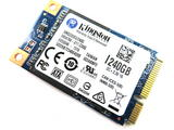 Kingston SMS200S3/240G 240GB mSATA SATA III 6Gb/s 540mb/s 240G SSD