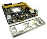 H81I-Plus Asus LGA 1150/Socket H3 Intel Mini ITX Motherboard Rev. 1.02
