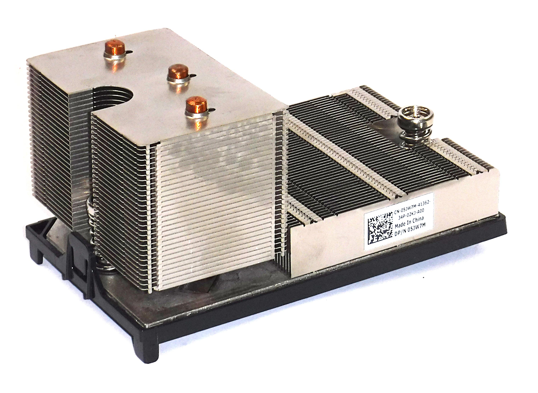 Dell 5JW7M PowerEdge R720 Heatsink