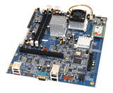 Thecus AYA04006 Motherboard For N8800PRO Stoarge Server Ver:1.01