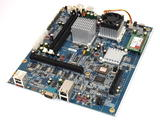 Thecus AAA01025 Motherboard For N7700PRO Stoarge Server Ver:1.4