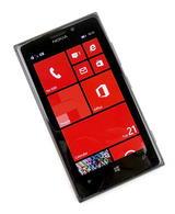 Nokia Lumia 925 RM-892 Windows 8.1 Phone / 32GB / Vodafone / Black