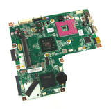 UNTESTED Advent AIM00_AD.102 Laptop Motherboard