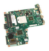 UNTESTED Advent A14RM_1.01 Socket S1 Laptop Motherboard