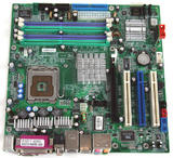 UNTESTED MS-7091 VER:10 MSI Socket 775 System Motherboard