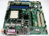 UNTESTED MS-7168 Ver:2.0 MSI Socket AMD 939 Motherboard