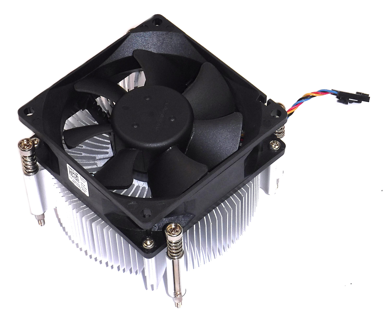 Dell 7416G Optiplex XE2 Heatsink/Cooling Fan