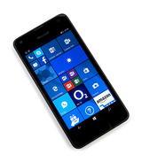 Microsoft Lumia 500 RM-1127 Windows 10 Phone / O2 / Black