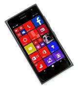 Nokia Lumia 735 RM-1038 Windows 8.1 Phone / Vodafone / Black