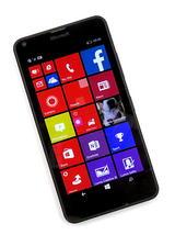 Microsoft Lumia 640 LTE RM-1072 Windows 8.1 Phone / Vodafone / Black