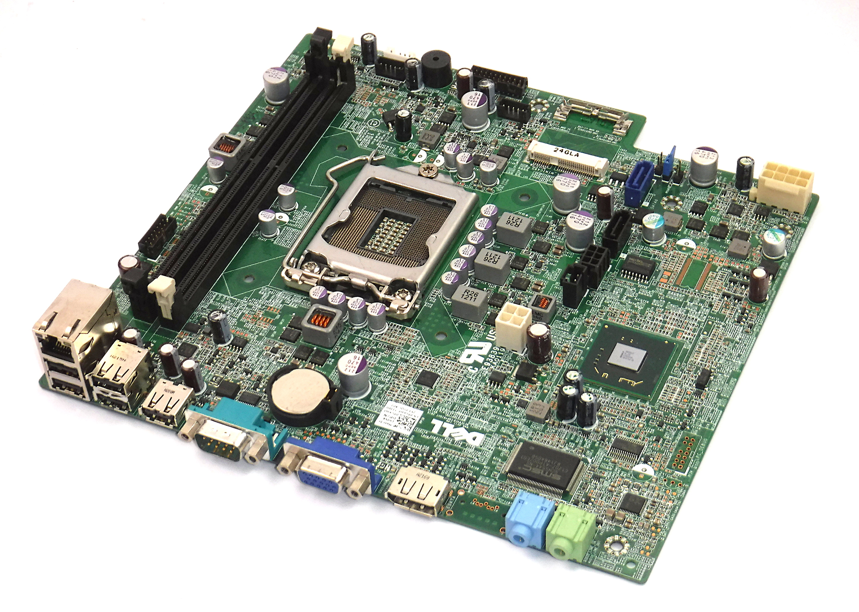 Dell PGKWF Optiplex 990 LGA1155 Motherboard