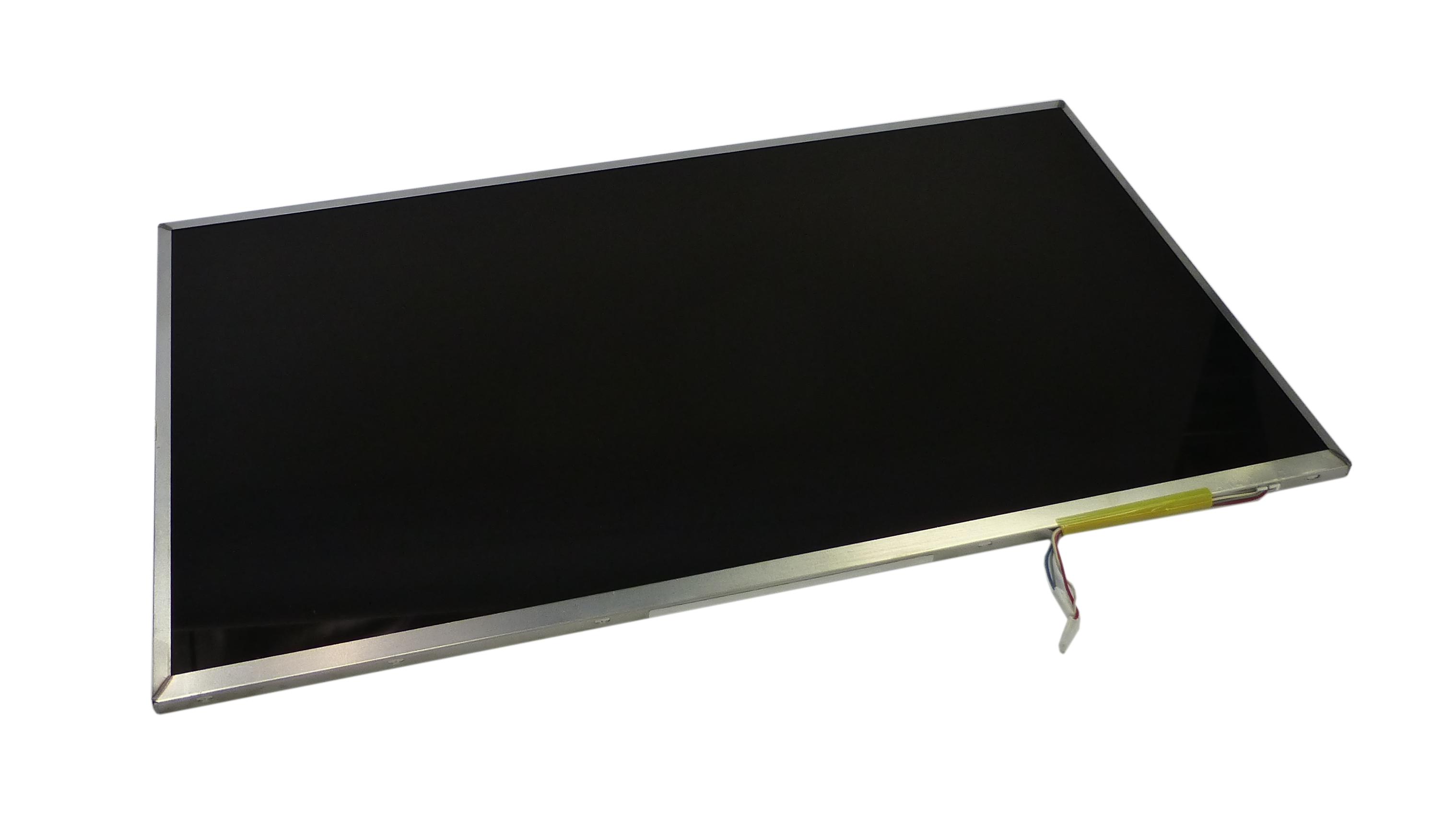 """Samsung LTN184HT04-T01 18.4"""" FHD 2xCCFL Glossy LCD Screen / Panel"""