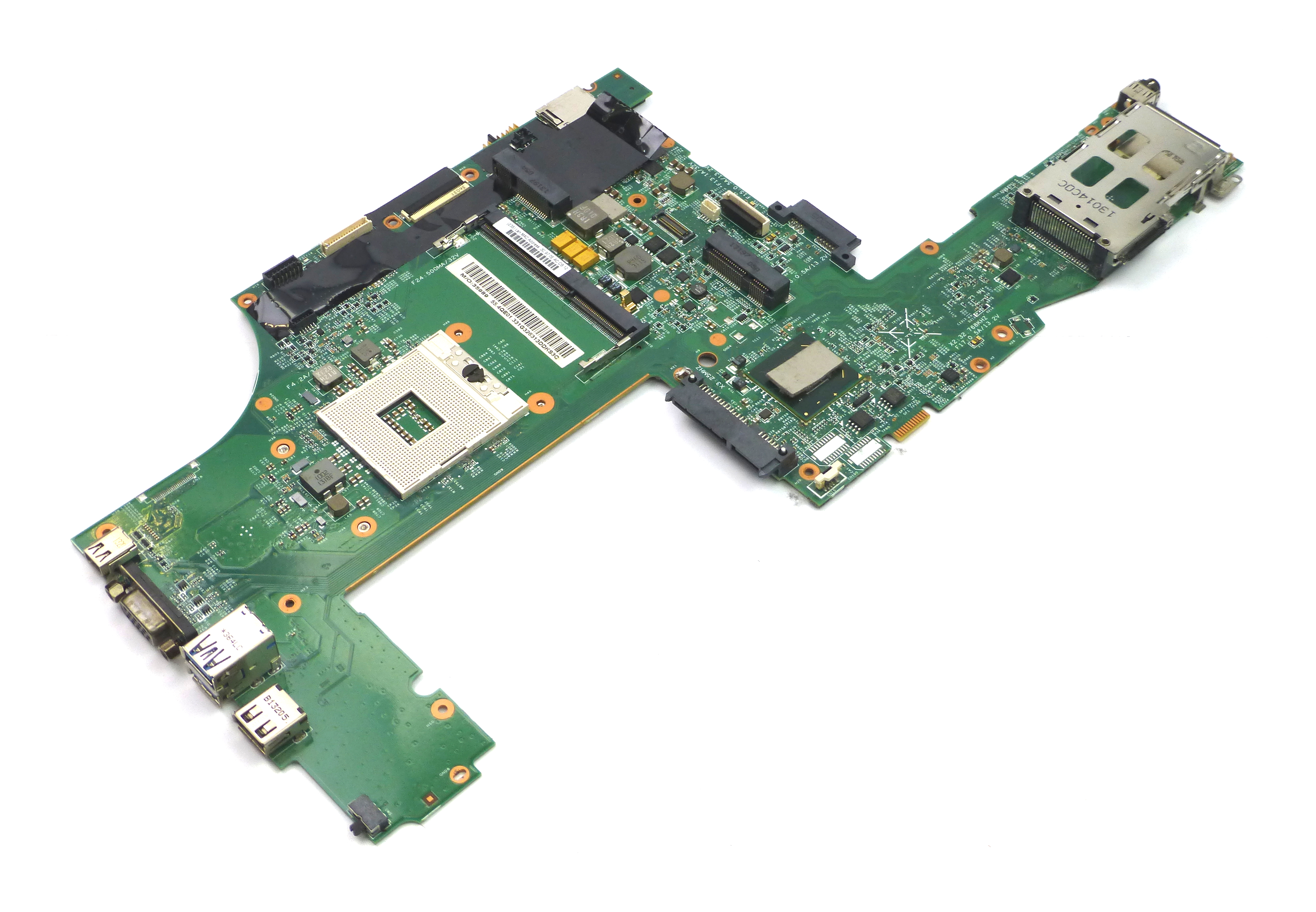 Lenovo 04X1481 ThinkPad T530 rPGA989 Laptop Motherboard
