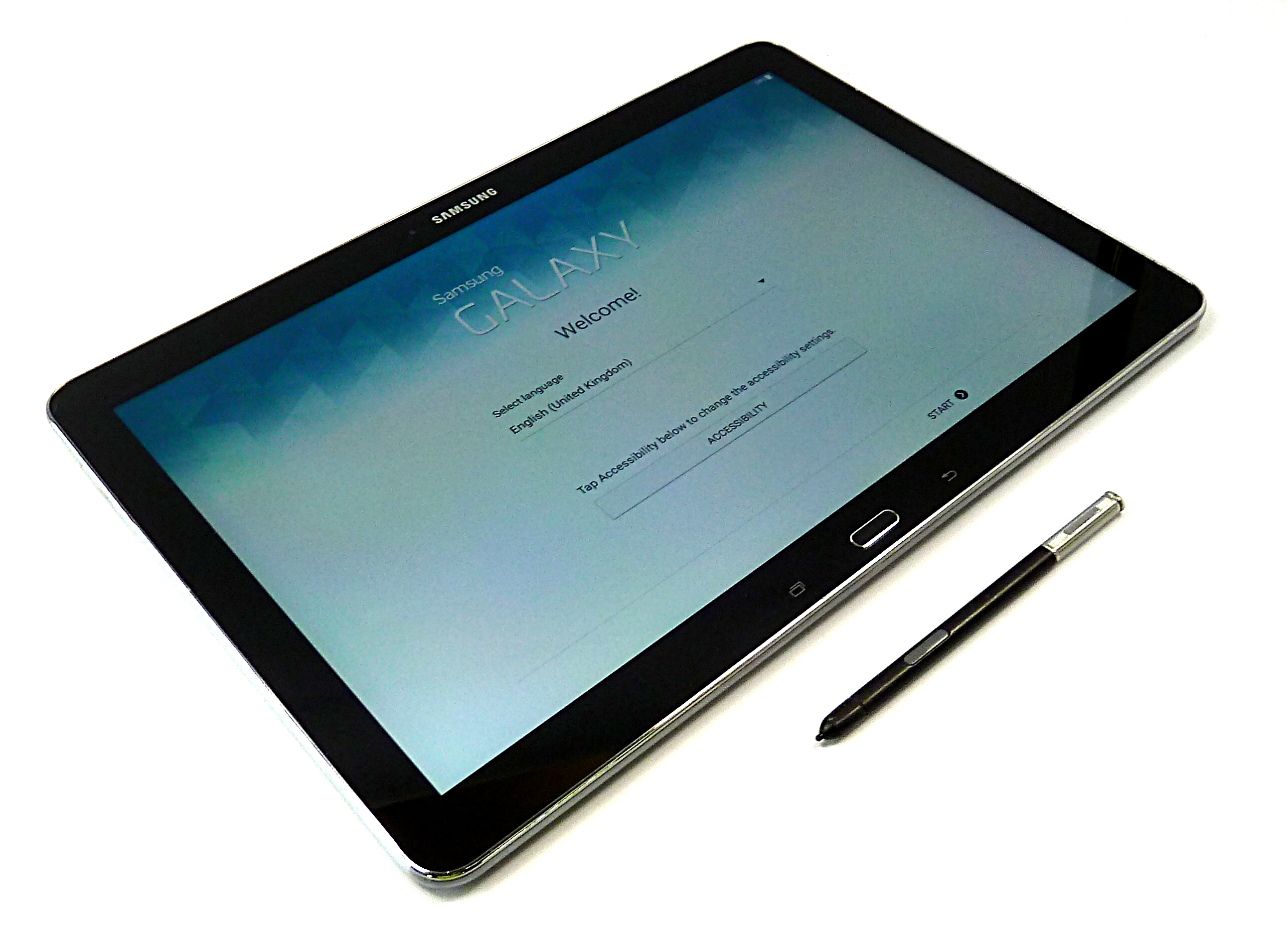 Samsung Galaxy Note Pro 12.2 SM-P900 - 32GB / Black / Grade B