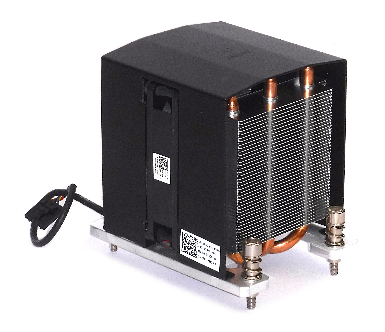 Dell YH2R3 Precision T3610 / 5810 Heatsink / Fan Assembly