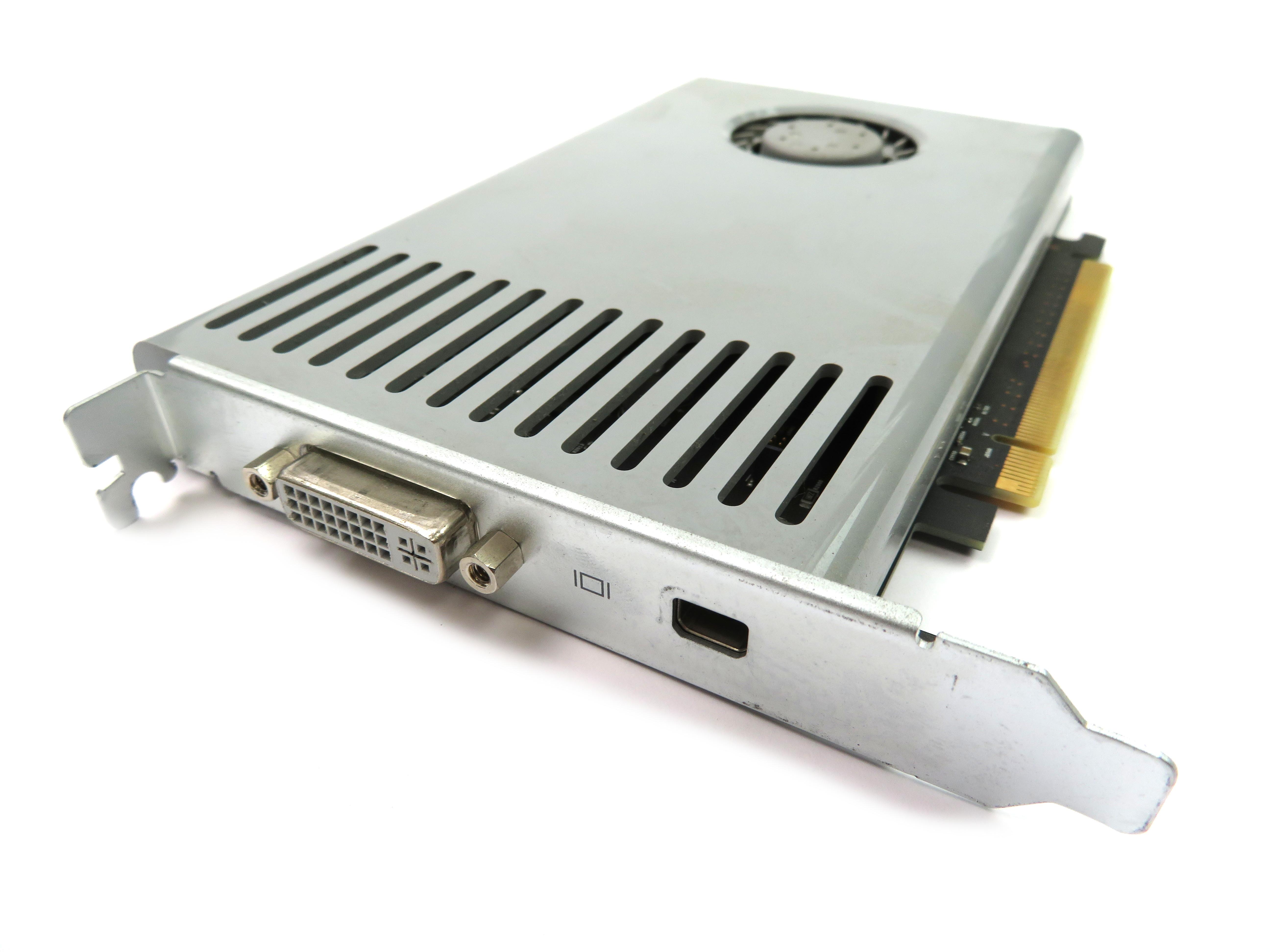 Apple 639-0376 NVIDIA GeForce GT120 512MB Graphics Card /f Mac Pro  (2008-2012)