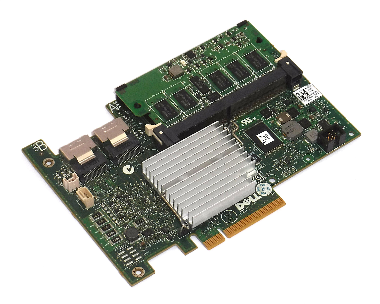 Dell H2R6M PowerEdge PERC H700 SAS RAID Card Controller w/ 512MB Cache