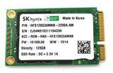 128GB SK Hynix SSD mSATA HFS128G3AMNB-2200A