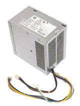 HP 702453-001 DPS-320RB B 320W Power Supply For ProDesk 600 G1 Desktop PC