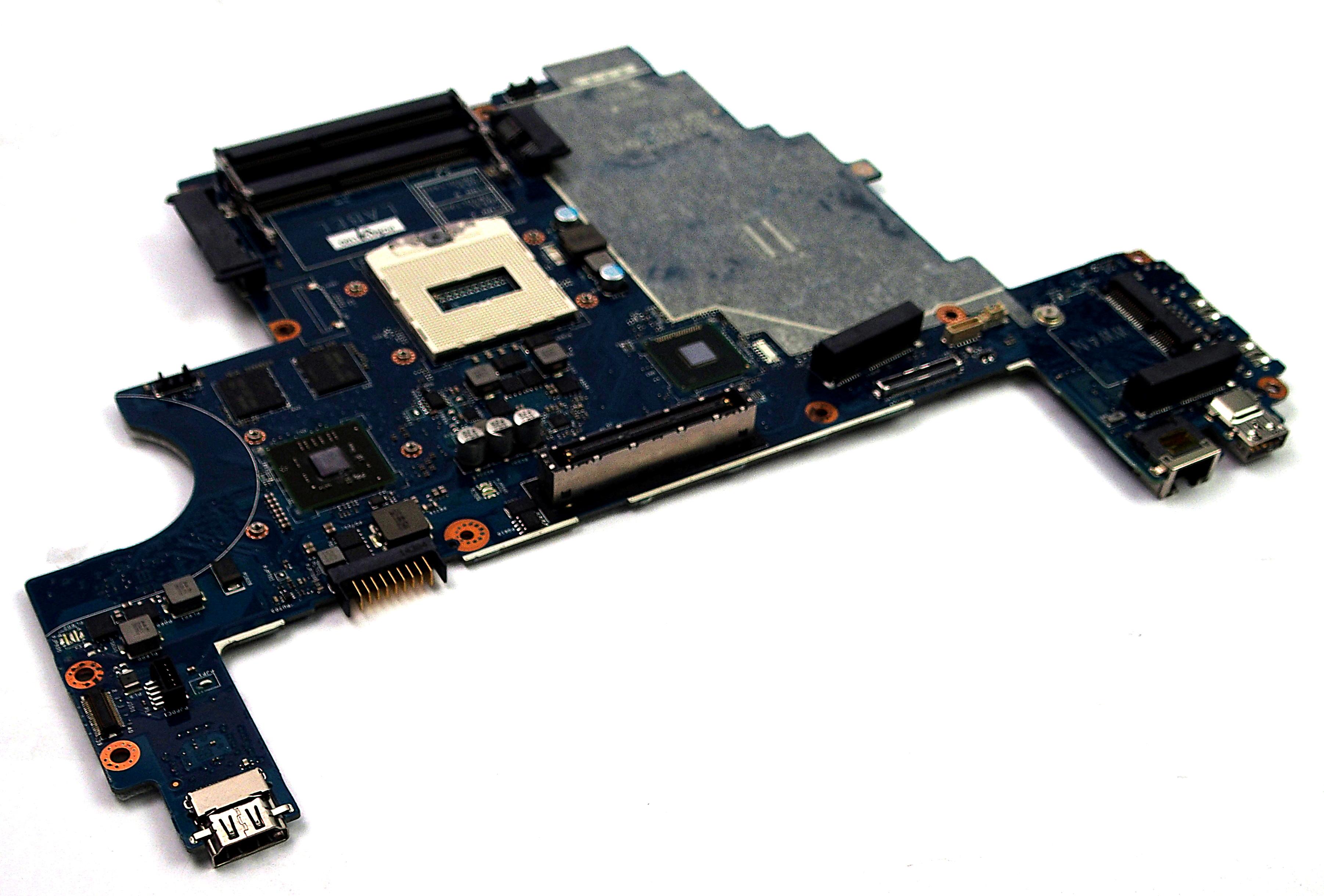Dell 07KGN Latitude E6440 Laptop Motherboard LA-9932P