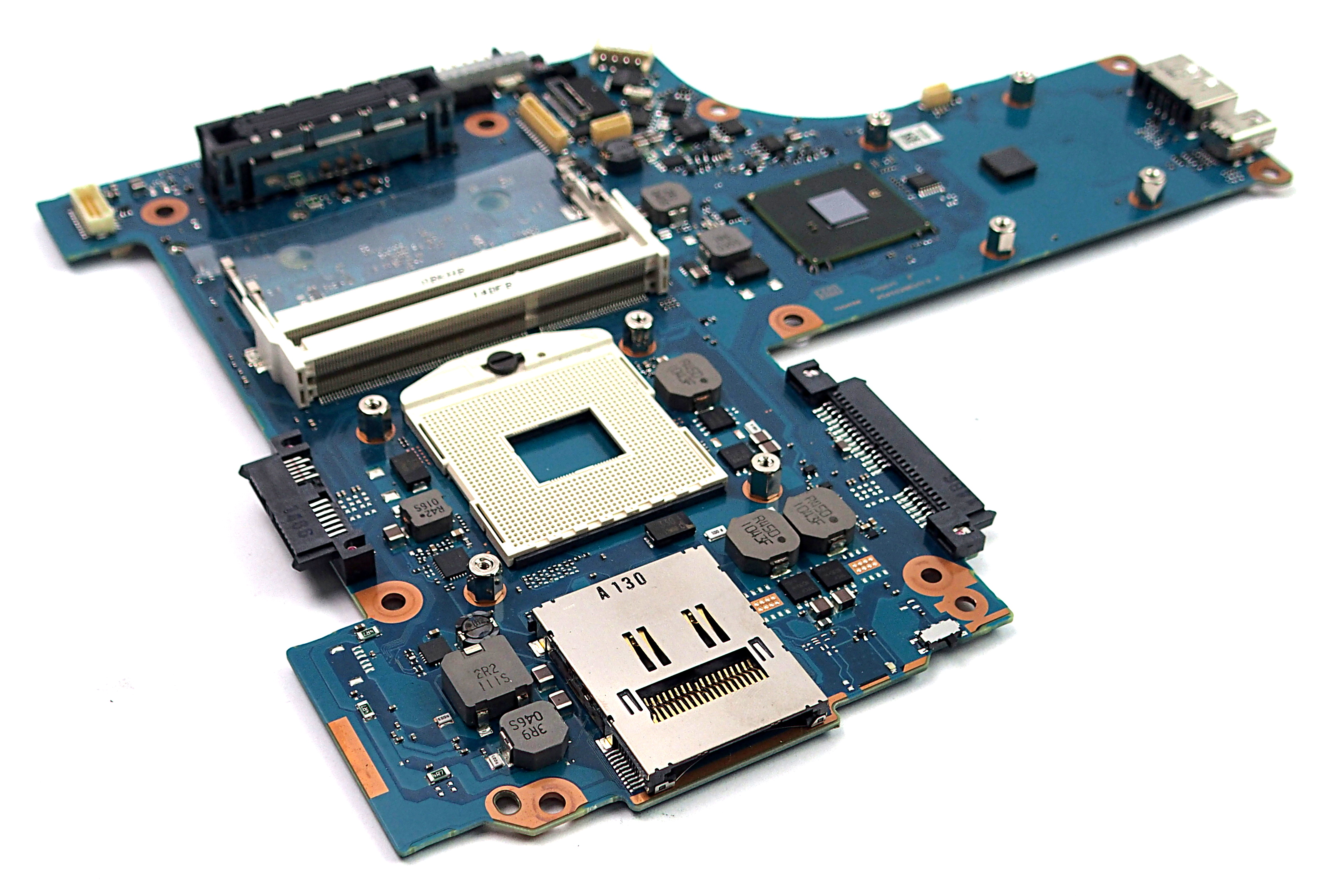 Toshiba A5A002862 Tecra M11 (M11-17V) Laptop Motherboard FGQSY1