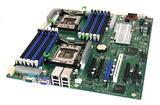 Fujitsu D2799-N10 Primergy TX200 S6 System Board