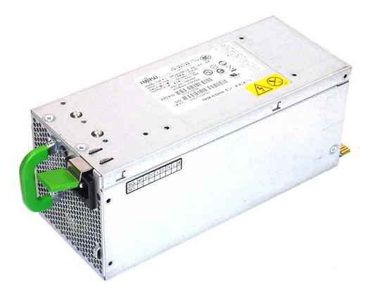 Fujitsu Siemens A3C40105784 Primergy TX200 S6 800W Power Supply - DPS-800GB-5 A