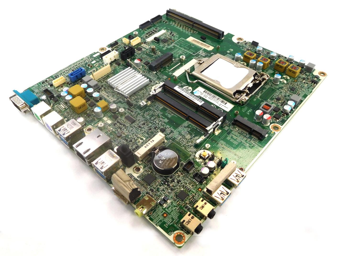697289-003 HP EliteOne 800 G1 AIO PC Motherboard Grail/Galahad/Ambrose 12023-3