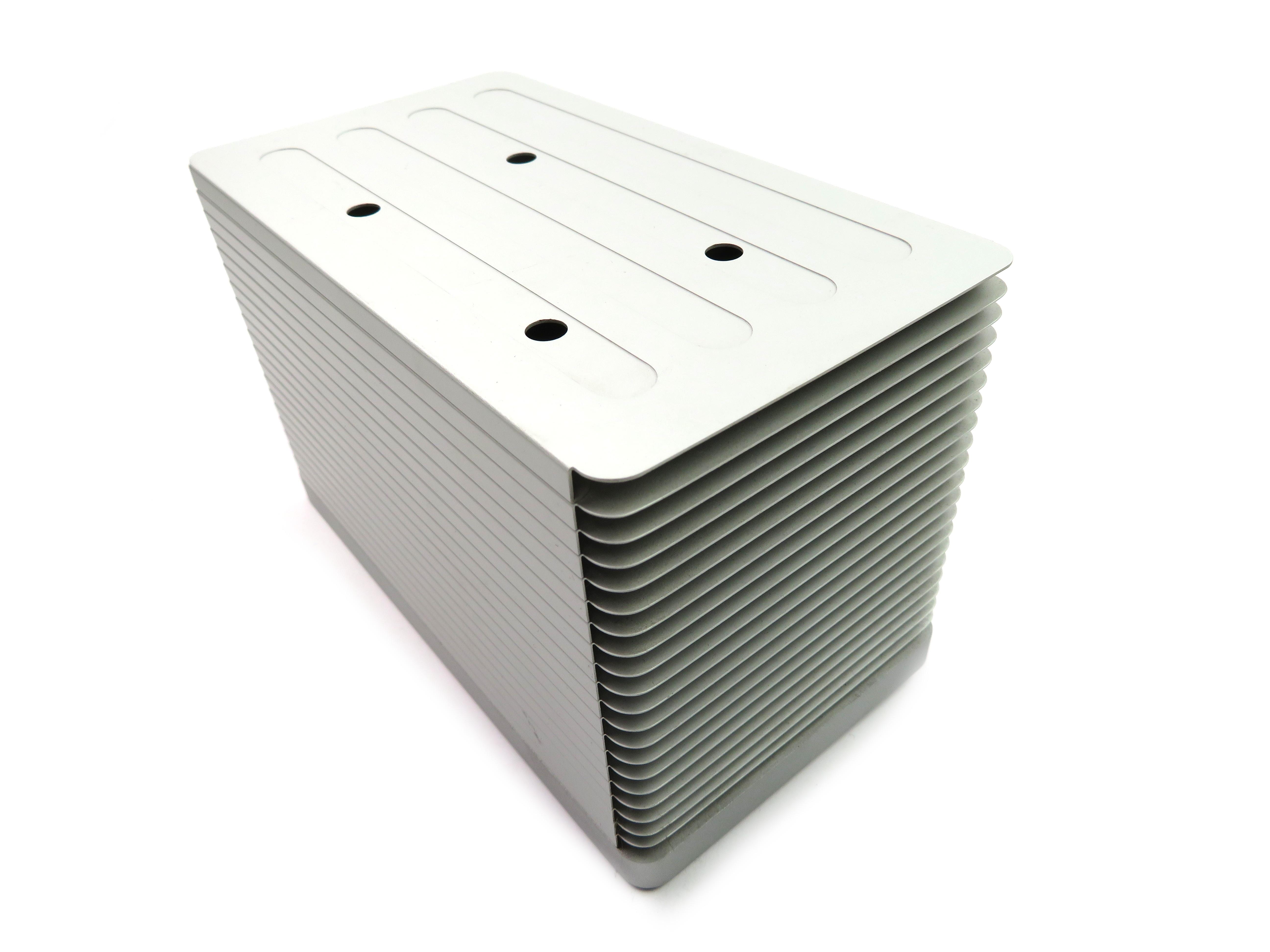 Apple 607-3272 CPU Heatsink For Processor B (8-Core) 2009 Mac Pro