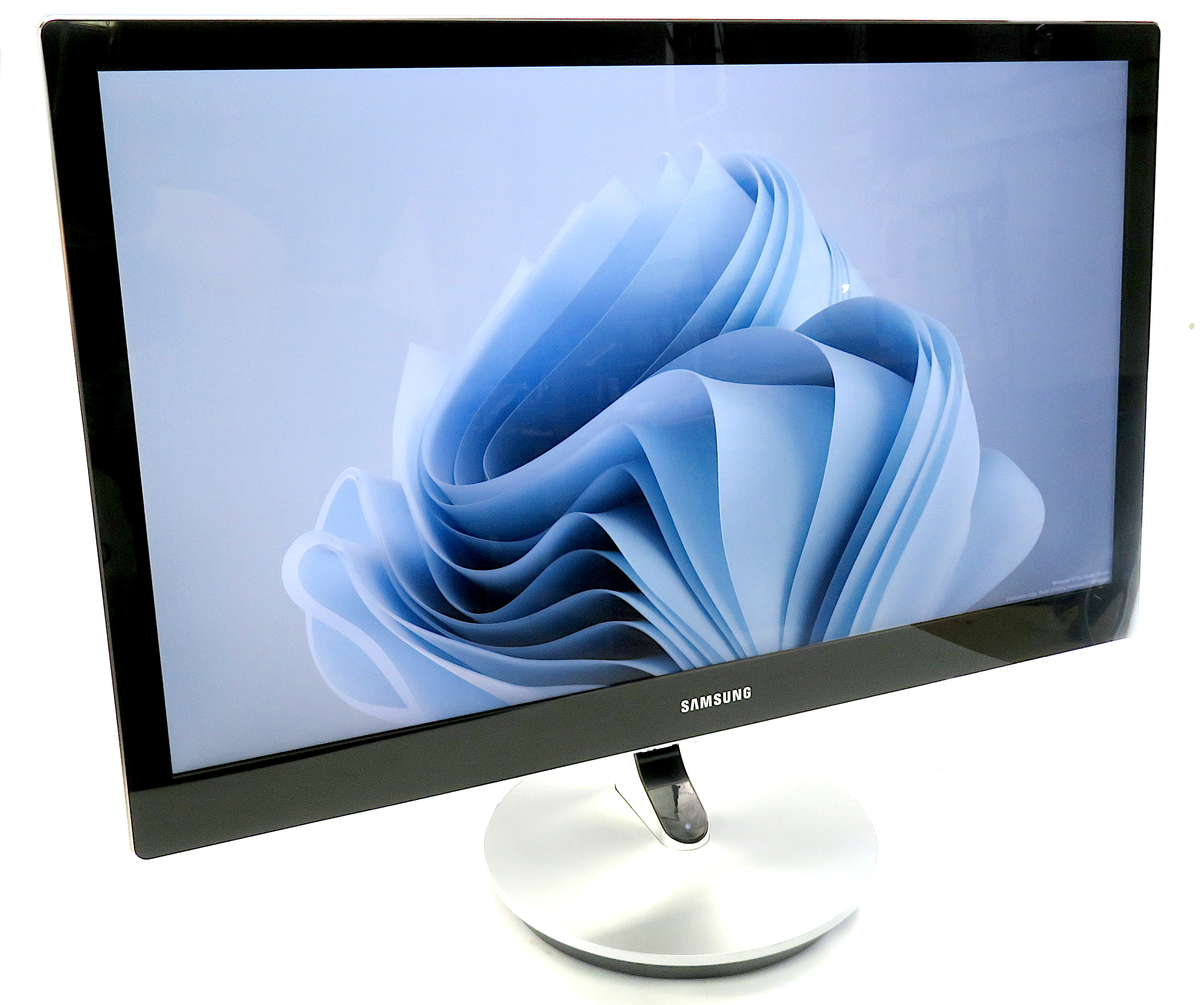 "Samsung S27B970D 27"" WQHD (2560x1440 16:9) PLS LED Monitor DP/HDMI/DVI"