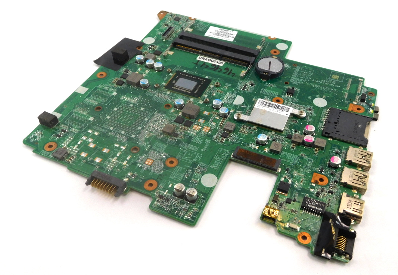 704989-001 HP Pavilion ChromeBook 14-C Laptop Motherboard /w BGA CPU