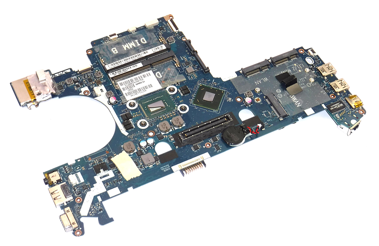Dell 1V5YD Latitude E6230 Motherboard with BGA Intel Core i5-3340M