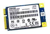 Toshiba THNSNF128GMCS 128GB mSATA Internal Solid State Drive