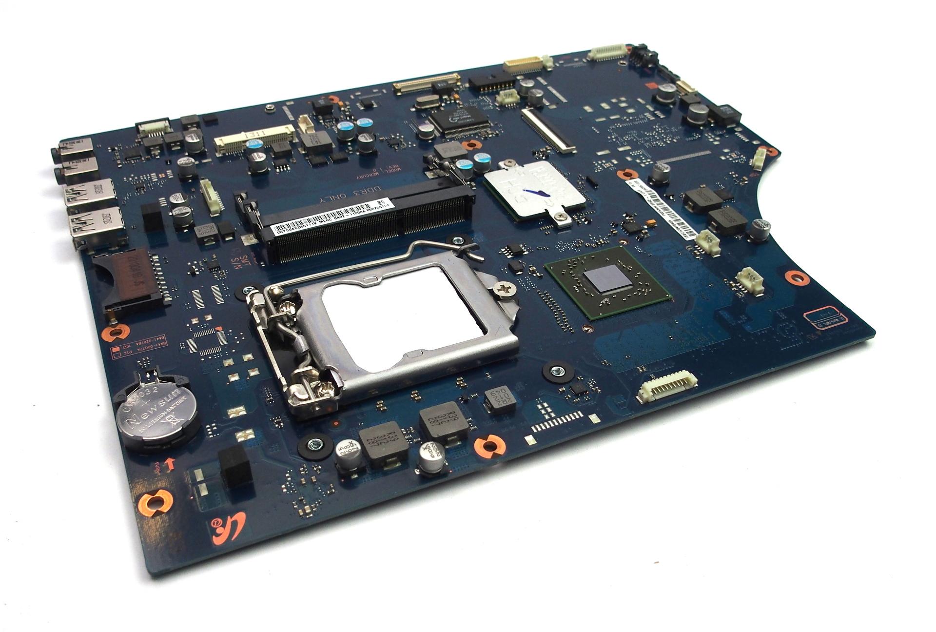 BA92-11256 Samsung Socket LGA1155 Motherboard /f DP700A3D AiO PC / Mercury