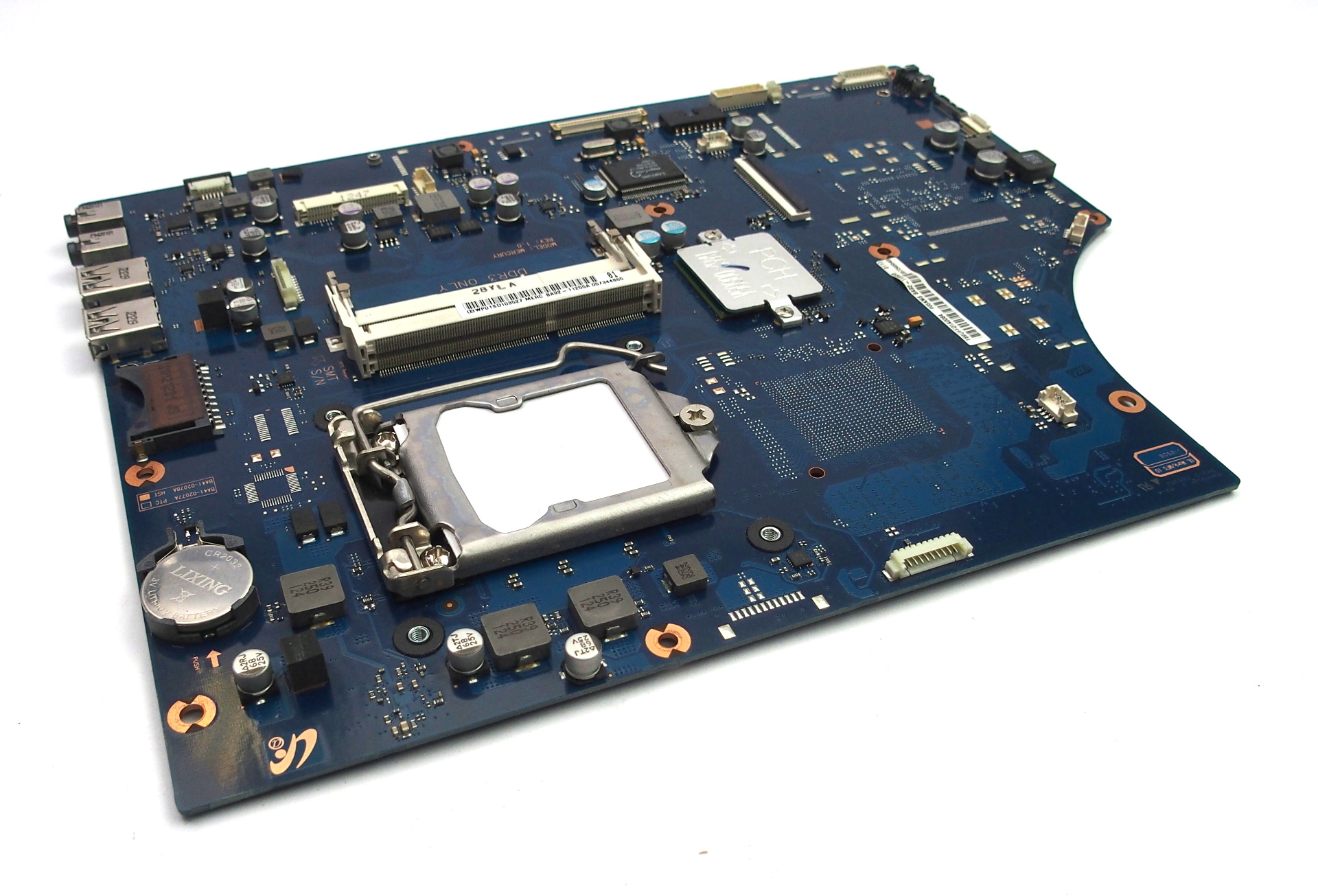 BA92-11255 Samsung Socket LGA1155 Motherboard /f DP700A3D AiO PC / Mercury