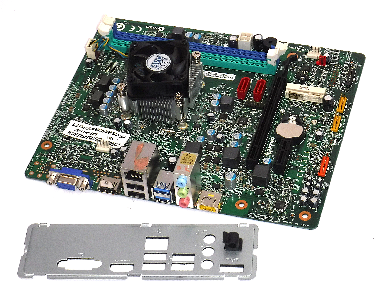 Lenovo 5B20H70485 H30-05 Motherboard w/ AMD A8-7410  CPU