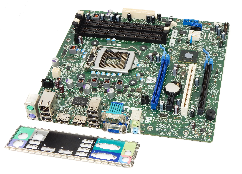 0M9KCM M9KCM Dell OptiPlex 9010 Motherboard Socket LGA1155